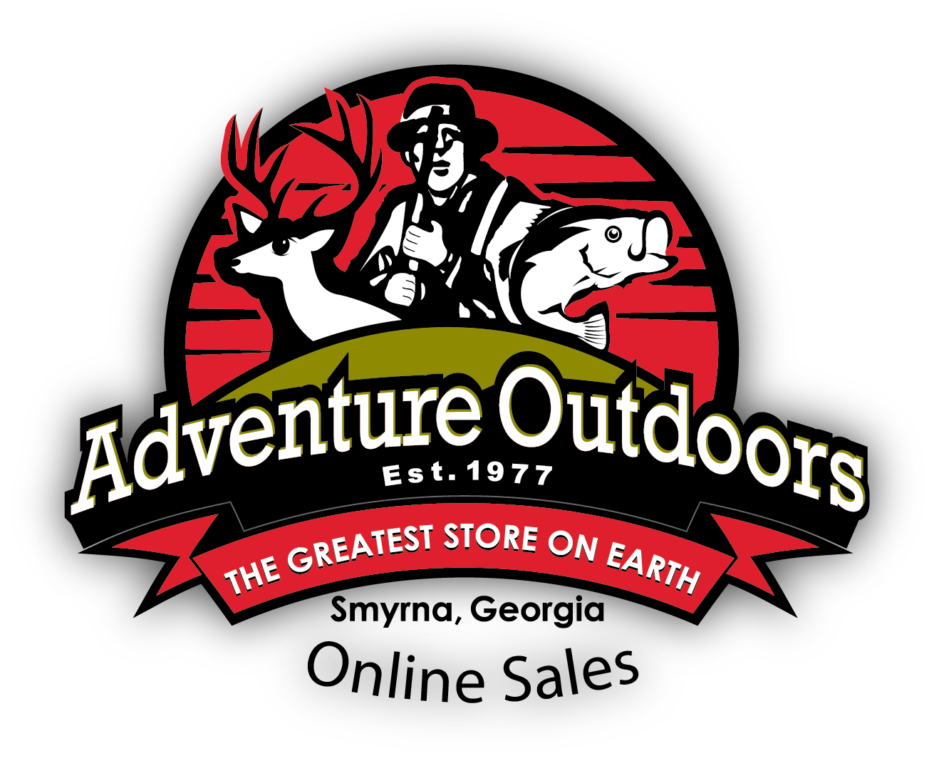 Adventure Outdoors The World S Largest Gun Store