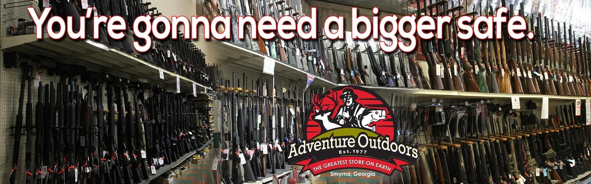 adventure outdoors deals